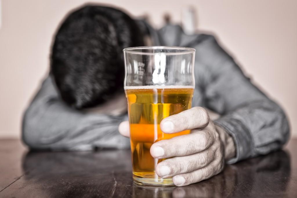 historia nałogu alkoholowego