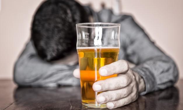 Konsekwencje nałogu alkoholowego